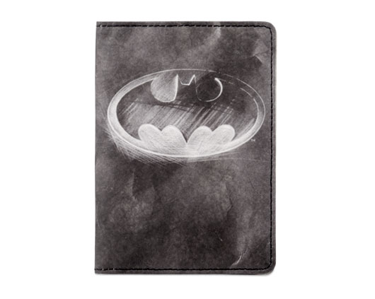 DynoMighty Passport Cover Batman