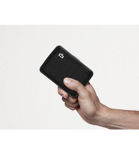 Ögon Stockholm V2.0 Card Case Carbon Fiber
