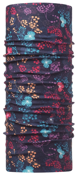 Junior High UV Protection BUFF Floral